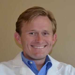 William Sheppard III, MD