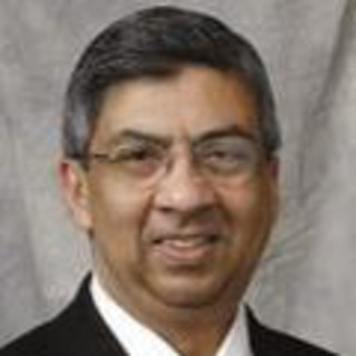 Arjun Gupta, MD