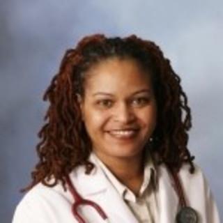 Nicole Johnson, MD