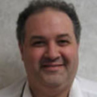 Todd Holbrook, MD