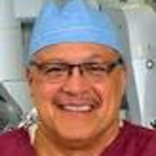 Chauncey Stokes III, MD