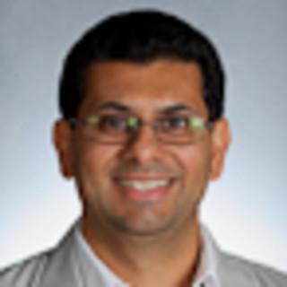 Manu Chander, MD