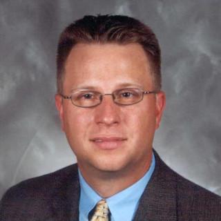 Frank Walter, MD