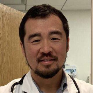 Henry Cho, MD