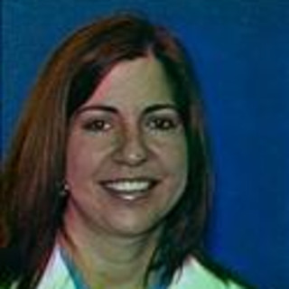 Maria Martinez, MD