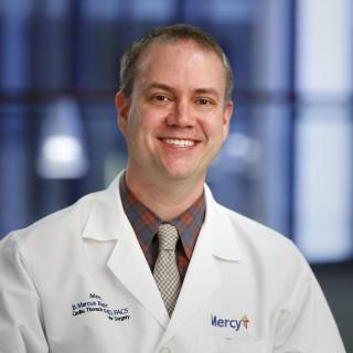 Brian Bailey, MD