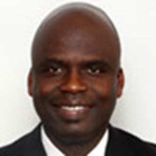 Abdulfatai Odemuyiwa, MD