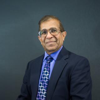 Korembeth Ravikrishnan, MD