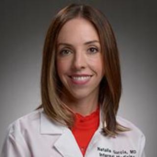Natalie Garcia, MD