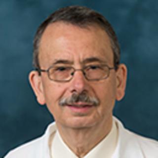 Ramiro Hernandez, MD