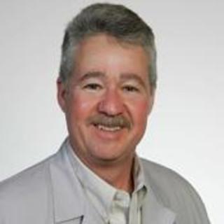 Bruce Hertz, MD