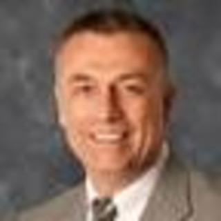 John Croasdell, MD