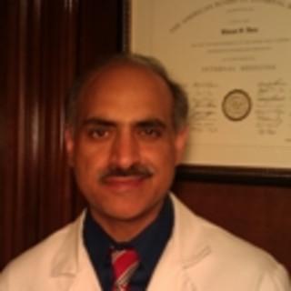 Bhajanlal Dara, MD