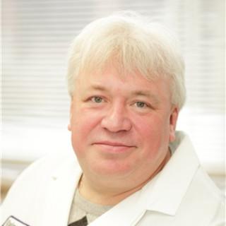 Vladimir Onefater, MD