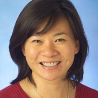 Doris Yu, MD