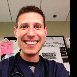 Michael Dumin, MD