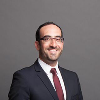 Josef Shehebar, MD
