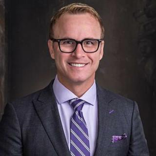 Brian Rich, MD