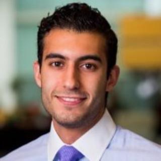 Farhad Ghamsari, MD