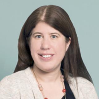 Sarah (Turner) Woessner, MD