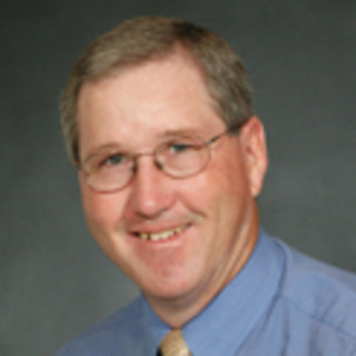 Terence Cahill, MD