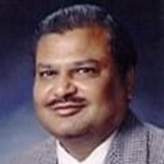Kiran Talati, MD