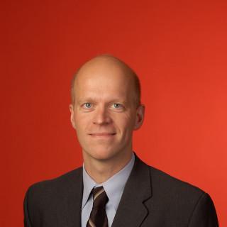 Olaf Reinhartz, MD