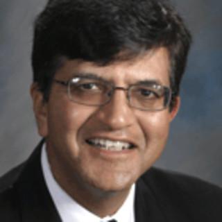 Sanjeev Kalra, MD