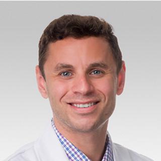 Richard Cockerill, MD