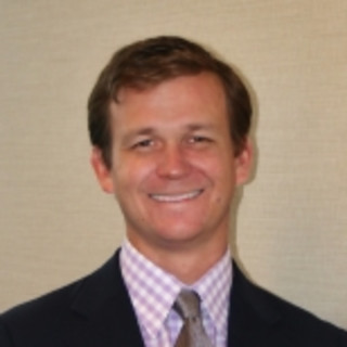 Hunter Moyer, MD