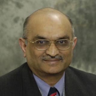 Pradip Shah, MD
