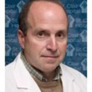Mark Greathouse, MD