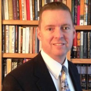 Mark Harris, MD