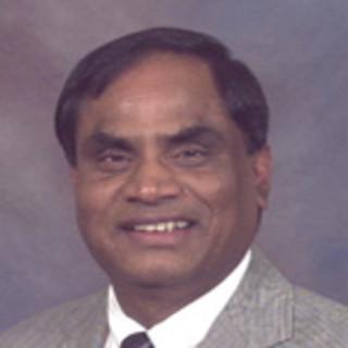 Rao Movva, MD