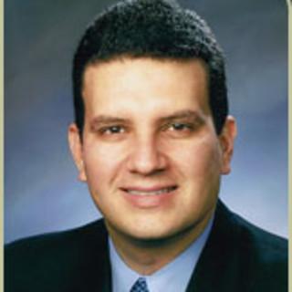 Juan Reina, MD