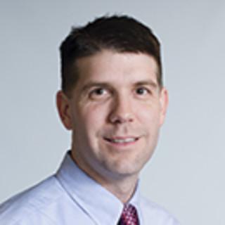 Mark Lindsay, MD