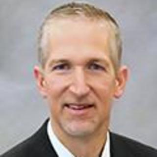 Thomas Atkins, MD