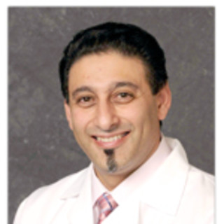 Neville Patel, MD
