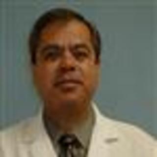Jose (Gallastegui-Samame) Gallastegui, MD