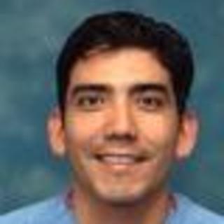 Luis De La Cruz, MD