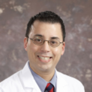 David Tarter, MD