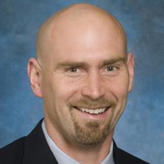 Michael Dunlop, MD