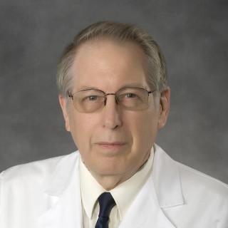 Carleton Garrett, MD