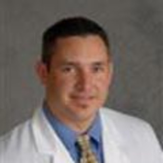Gregory Hendricks, MD