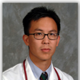 William Rau, MD