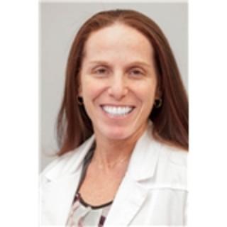 Maggie Bertisch, MD