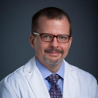 Tom Vaughan III, MD