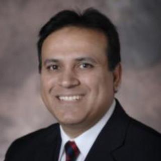 Shams Tabrez, MD