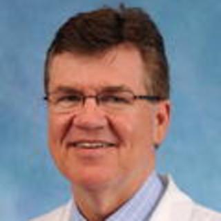 William Shockley, MD