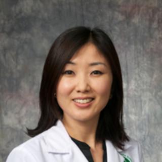 Sofia Kim, MD
